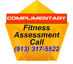 Personal Trainer in Leawood, Kansas - Freedom 4 Life Fitness - Glen and Yvette Carrigan