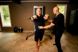 Jump Start - Leawood, Kansas - Best Fitness Trainer