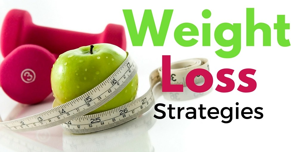 A Comparison of Nutritional Weight Loss Strategies