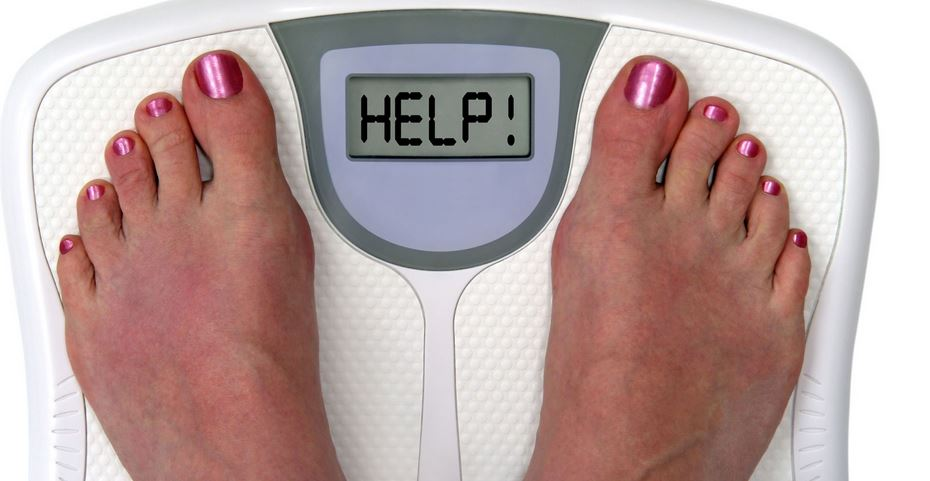Weight Loss Flow Chart