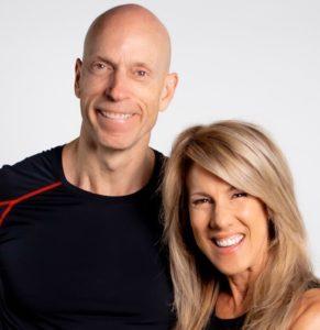 Glen and Yvette Carrigan - Personal Trainer Leawood, KS