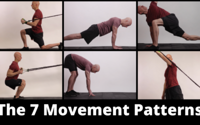 What Are The 7 Movement Patterns?