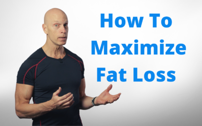 How To Maximize Fat Loss